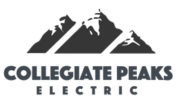 Collegiate Peaks Electric logo